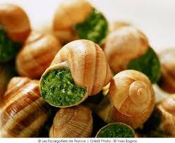 escargot cuisiné l escargot beurré a vos assiettes recettes de cuisine illustrées