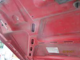 Dodge Ram Truck Cap Used - used dodge truck exterior parts for sale