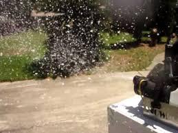 snowboy sp snow machine