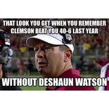 Clemson Memes - clemson tigers jokes kappit