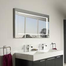 roper rhodes affinity designer illuminated bathroom mirror