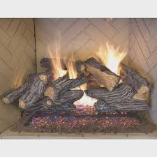 vent free vs vented gas logs
