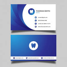 Funny Personal Business Cards Teeth Vectors Photos And Psd Files Free Download