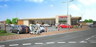 siege social aldi aldi bids to open supermarket in littleborough on site where
