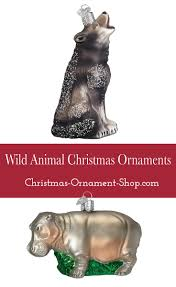 picture of animal christmas ornament all can download all guide