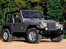 2006 tj jeep wrangler pre owned 1997 2006 jeep wrangler tj truck trend