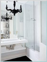 bathrooms design small black chandelier for bathroom chandeliers