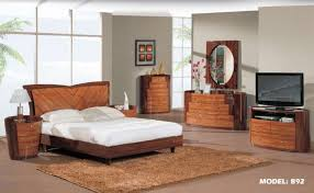 bedrooms options with amazing modern bedroom furniture sets