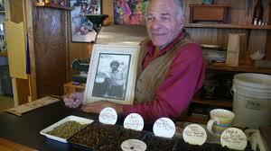 thanksgiving coffee company wanderlush diary