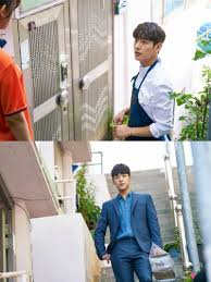 Fight For My Way by Fight U0027 Kwak Siyang Stars As A New Character Wrapped In Mystery