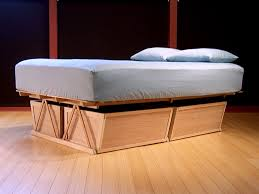 full size bed frame with drawers design bedroom ideas and