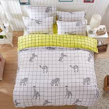 Black And Yellow Duvet Cover Online Get Cheap Black Yellow Comforter Aliexpress Com Alibaba