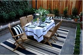 california livin home outdoor area rugs al fresco decor