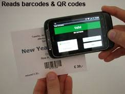 barcode reader app for android barcodechecker app for android and ios scan and check barcodes