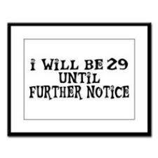 29th Birthday Meme - free birthday ecard celebrating my first annual 29th birthday i