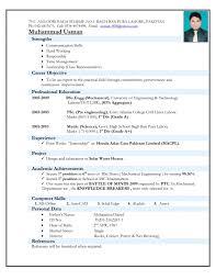resume format pdf for engineering freshers download youtube it resume format for freshers resume peppapp