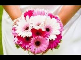 gerbera bouquet gerbera wedding bouquet