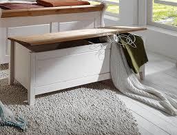 Schlafzimmer Komplett Kiefer Massiv Truhe 135x47x38cm Kiefer Massiv 2farbig Weiß Lasiert Gelaugt Geölt