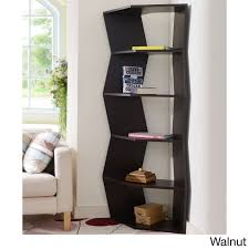 Walnut Corner Bookcase 10 Best Bookshelves Images On Pinterest Bookcases Book Shelves