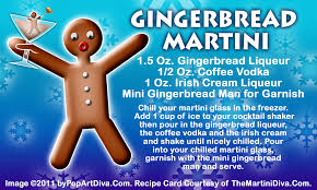 well i don t get it but june 5th is national gingerbread day or