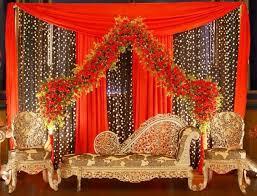 Wedding Stage Decoration Wedding Stage Decoration Ideas 2016 Orange