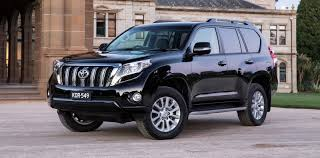 2014 toyota landcruiser prado pricing and specifications photos