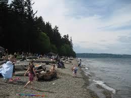 Zoo Lights Tacoma Wa by Where To Kick Back On A Beach In Tacoma Tacoma Washington Beach
