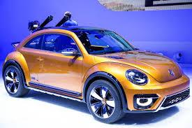 volkswagen cars beetle volkswagen beetle dune concept full pecs photos and