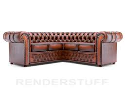 chesterfield sofas for sale chesterfield couch chesterfield sofa 3d model corner round