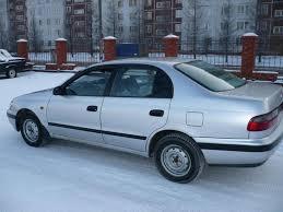 toyota carina 1994 toyota carina e pictures 2000cc gasoline ff manual for sale