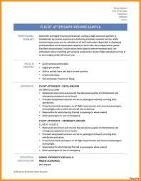 curriculum vitae sle pdf philippines airlines 14 corporate flight attendant resume template amazing sle pdf