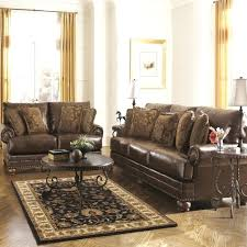 Leather Pillows For Sofa by Decorative Pillows For Leather Sofas Ideas A Best Ashley Furniture