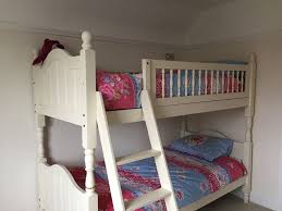 Antique White Bunk Beds Aspace N Antique White Bunk Beds In Holmer Green