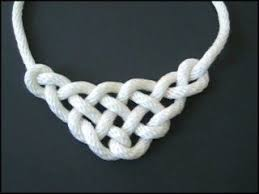 fusion knots a gallery of ornamental knots with