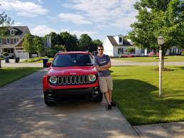 new jeep renegade my new jeep renegade latitude x post r jeep jeeprenegade