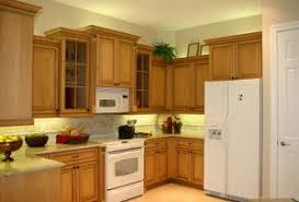 refinishing kitchen cabinets networx