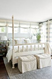 Light Blue And White Bedroom Beautiful Blue Bedrooms Southern Living