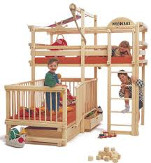 Kids Bunk Bed Fiorentinoscucinacom - Kids wooden bunk beds