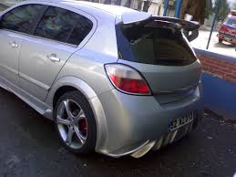 opel astra 2005 tuning opel astra 1 3 cdti technical details history photos on better