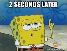 Chocolate Meme Spongebob - spongebob meme generator meme best of the funny meme