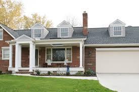 ranch remodel exterior interior ideas beautiful brick ranch remodel design home remodel