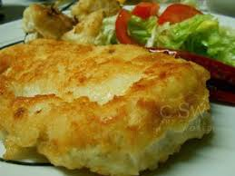 cuisiner dos de cabillaud poele cabillaud poêlé facile recette sur cuisine actuelle