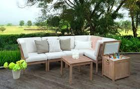 cambridge casual willow corner lounge chair with cushion wayfair