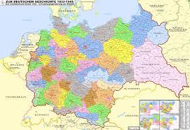 Game Of Thrones Google Map Landkartenblog Verwaltungskarte Des Deutschen Reichs 1944