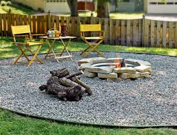Build A Backyard Fire Pit by How To Build A Backyard Firepit Quarto Homes