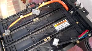 battery for 2001 honda civic 2001 honda insight hybrid battery replacement part 1