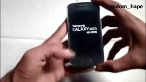 reset samsung ace 3 hard reset samsung galaxy ace 3 lupa pola kunci layar youtube