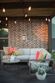 Outdoor Livingroom Summer Outdoor Living Tour With Video U2014 Alyse Warren