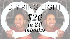 best ring light mirror for makeup cheap diy diva ring light hair beauty pinterest diva ring and
