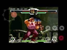 tiger apk descargar y instalar tiger arcade snk vs capcom chaos normal y